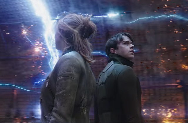 Valerian & Other EuropaCorp Films to be Released by STX