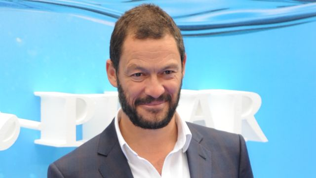 Dominic West Cast as Lara Croft's Father in Tomb Raider Reboot