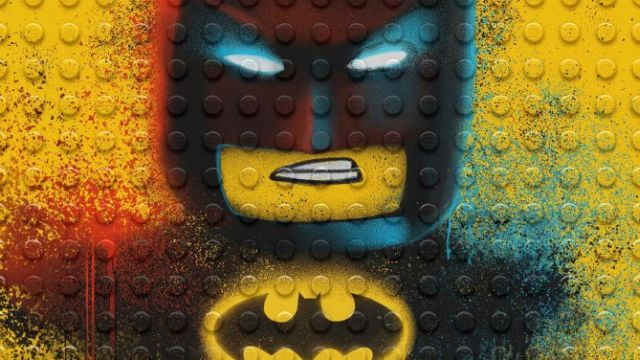 Bat-Family and Batman Villains in New LEGO Batman Movie Character Posters