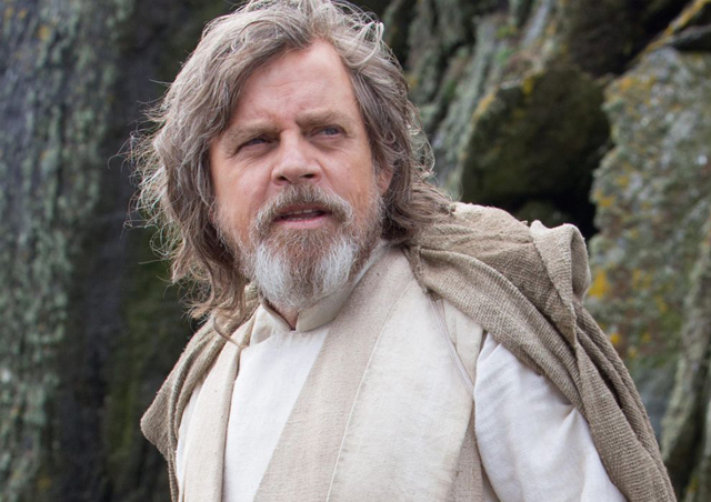 The Last Jedi is Luke Skywalker, According to Force Awakens