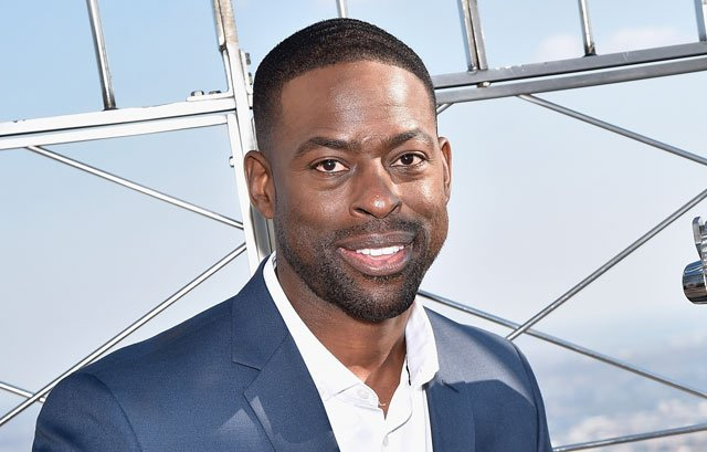 Sterling K. Brown Joins Marvel's Black Panther!