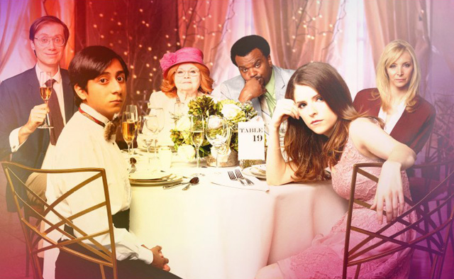 Anna Kendrick in an Exclusive Table 19 Featurette!