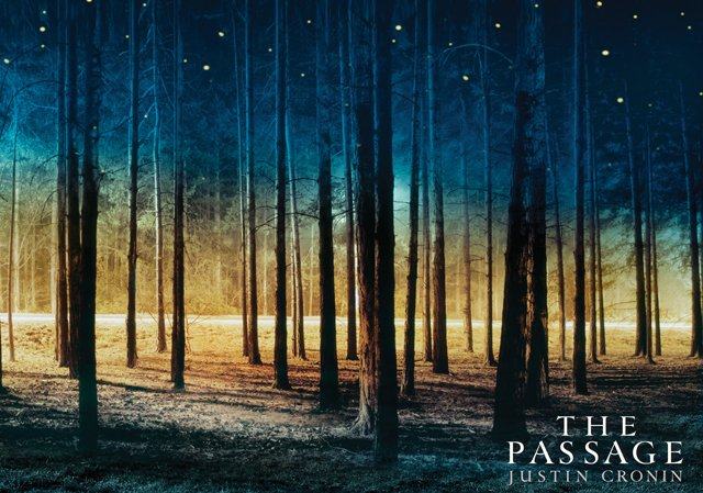 The Passage TV Series Gets Pilot Order at FOX