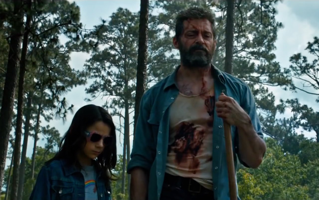 Official Logan Synopsis Revealed by Hugh Jackman