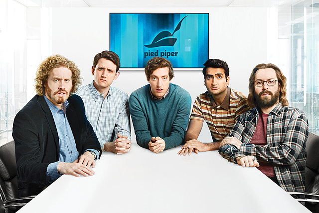 Silicon Valley Season 4 Premiere Date Announced by HBO
