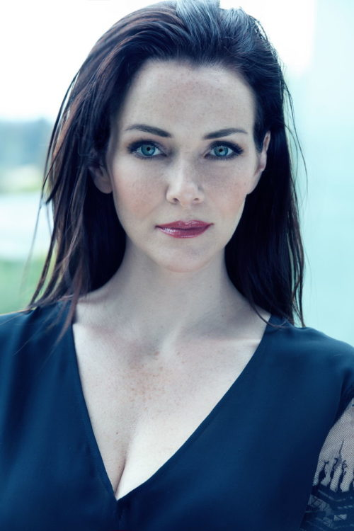 Annie Wersching will play one of Runaways' The Pride.