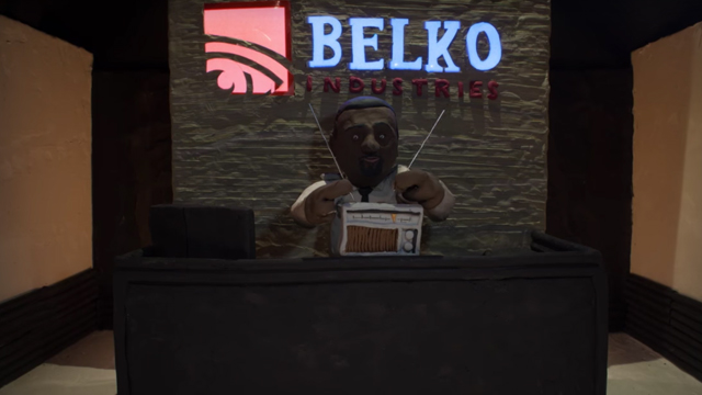 The Belko Experiment Claymation Spot Delivers Violent Animated Fun