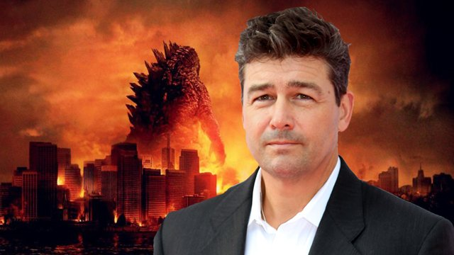 Kyle Chandler to Star in 'Godzilla' Sequel