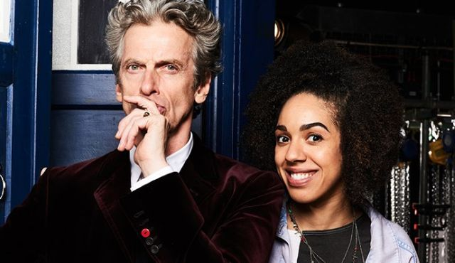 New Doctor Who Series 10 Promo Arrives