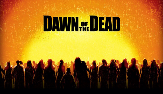 In Praise of the Dawn of the Dead Remake