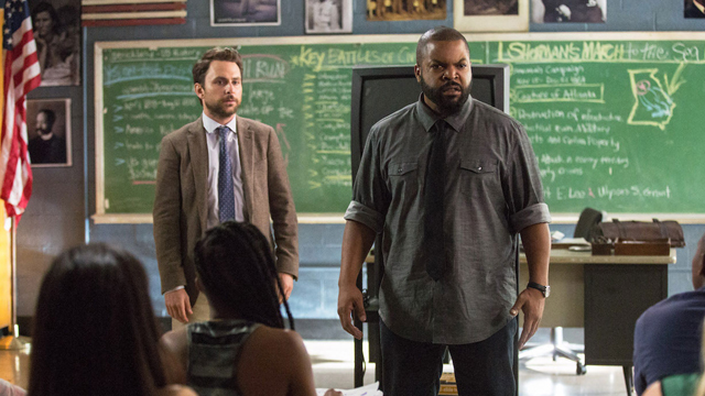 It's Charlie Day vs. Ice Cube in Fist Fight! Check out 30 new Fist Fight stills.