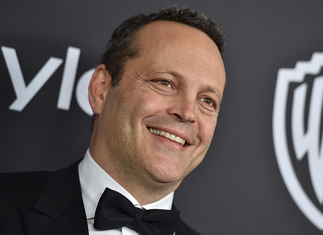 Vince Vaughn Joins Dwayne Johnson in Fighting With My Family