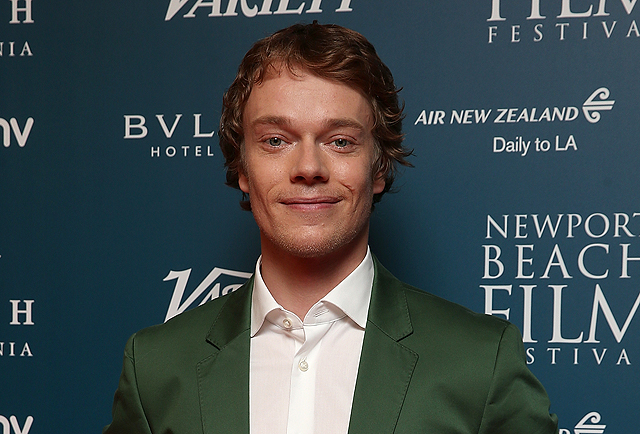 The Predator Cast Adds Game of Thrones' Alfie Allen