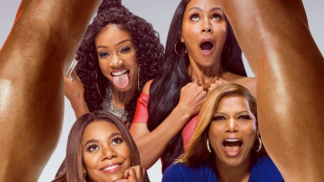 Check out the Girls Trip movie poster for a new tease of the upcoming Girls Trip movie!