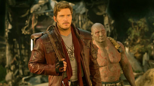 Are you ready for the Guardians of the Galaxy sequel? The Guardians of the Galaxy sequel arrives this summer!