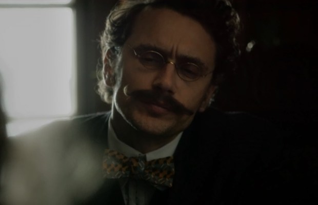 Watch an Exclusive Clip from James Franco's The Institute