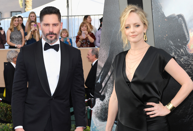 Joe Manganiello and Marley Shelton Join the Rampage Movie Cast