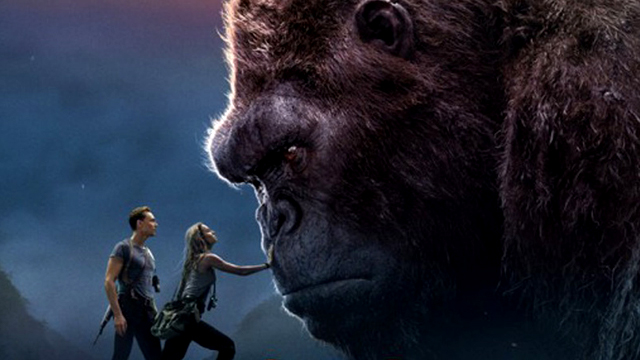Over 40 Kong: Skull Island Photos and Three More Clips!