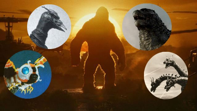 Will Kong: Skull Island Feature Post-Credit Teaser for Godzilla 2?