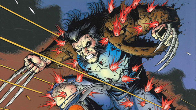 """Not Dead Yet"" is one of the most beloved Wolverine comics arcs."