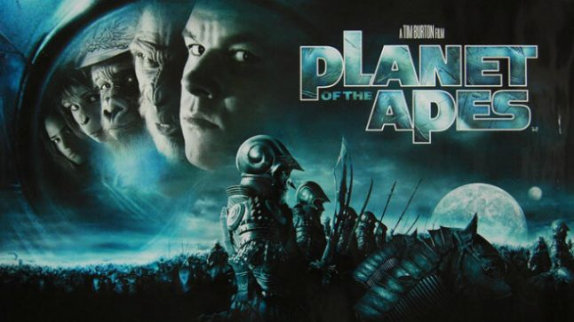 10 Reasons Why Tim Burton's Planet of the Apes Needs More Respect