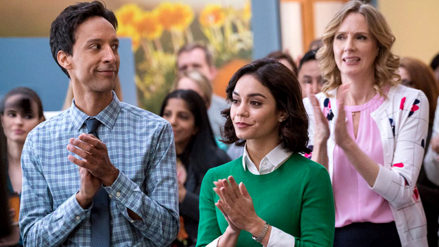 Today sees the DC Comics-based comedy series Powerless canceled after a single season on NBC. 3 final episodes were pulled from the Thursday night lineup. Power canceled at NBC.