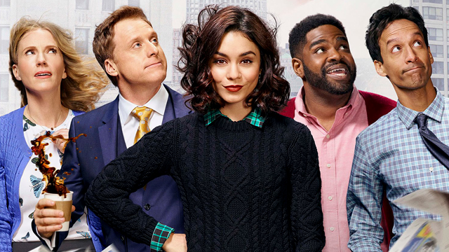 CS had the chance to visit the Powerless set. Catch Powerless this Thursday on NBC.
