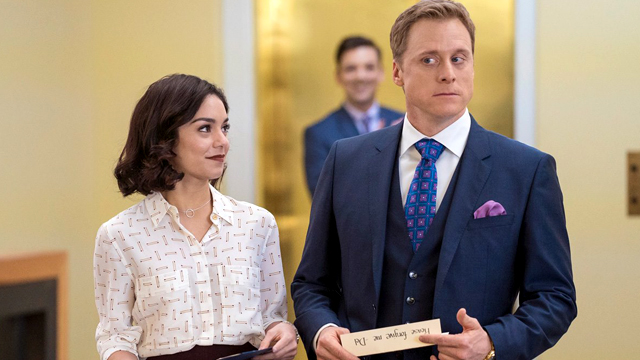 Powerless is coming to NBC this Thursday, February 2.