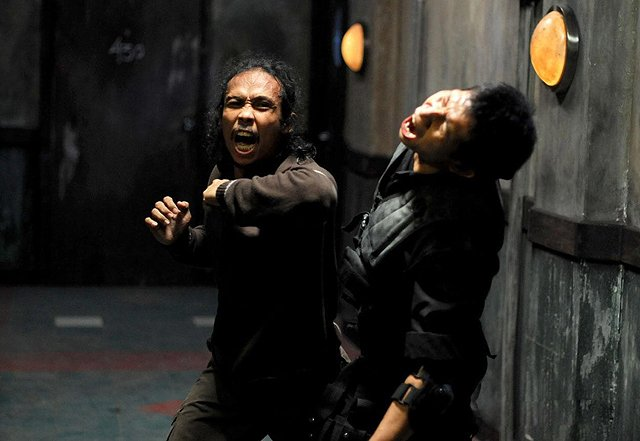 Interview: Joe Carnahan on The Raid Remake & Bad Boys III