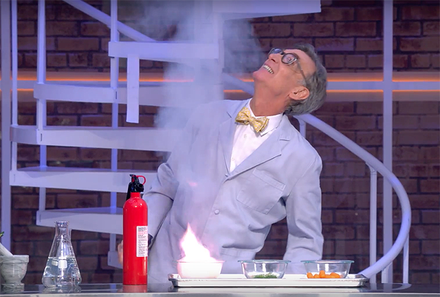 New Bill Nye Saves the World Trailer From Netflix