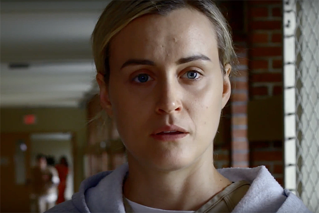 Orange is the New Black Season 5 Announcement Teaser