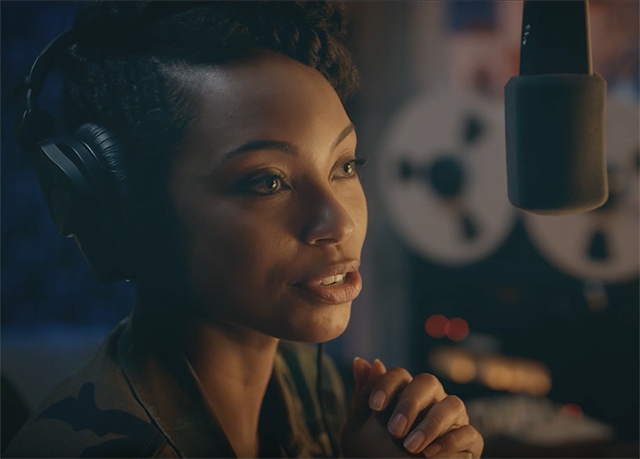 Netflix's Dear White People TV Series Teaser