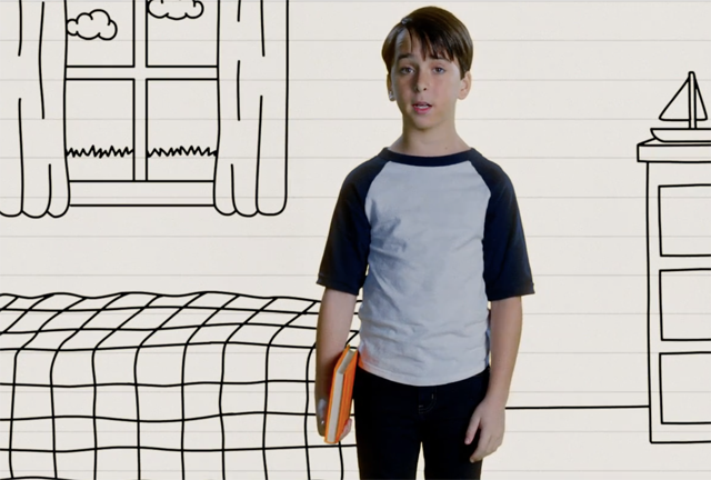 Diary of a Wimpy Kid: The Long Haul Trailer & Poster are Here