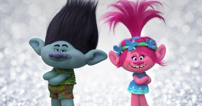 Trolls 2 with Justin Timberlake and Anna Kendrick Announced by DreamWorks and Universal