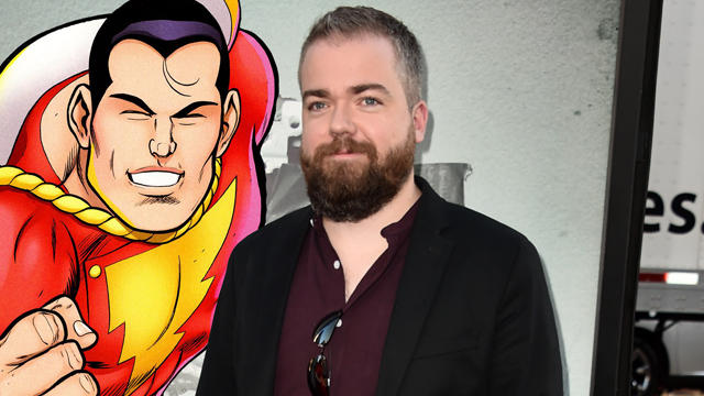 Has Warner Bros. Found Their Shazam Director?