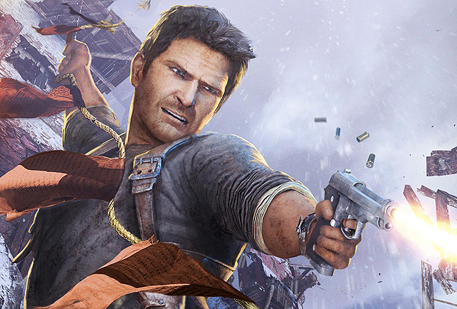 Exclusive: Carnahan Wrote Uncharted as an R with Crazy Action Sequences