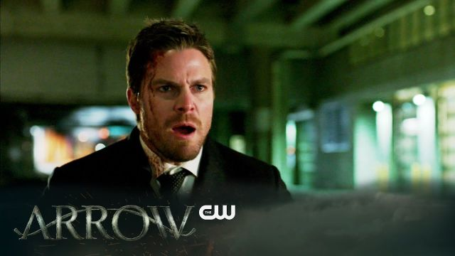 Fighting Fire with Fire in the New Arrow Trailer