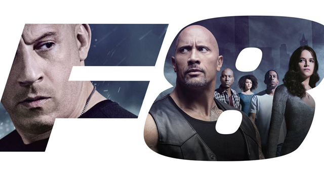 New The Fate of the Furious Poster Released Ahead of the Film's April Debut