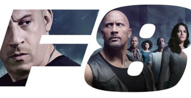 Dom 'goes rogue' in new 'Fate of the Furious' movie clip