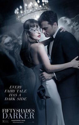 Fifty Shades Darker Review at ComingSoon.net