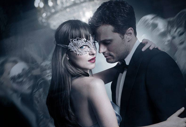 Fifty Shades Darker Unrated Edition Coming April 25