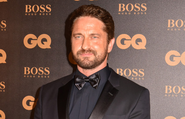 Gerard Butler to Star in Action Film Snow Ponies