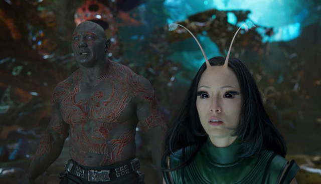 New Guardians of the Galaxy Vol. 2 Photos are Here!