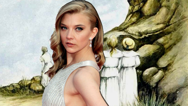Natalie Dormer will head a Picnic at Hanging Rock miniseries.