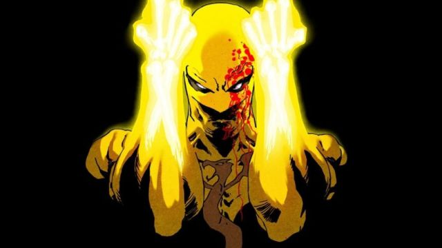 Iron Fist Origins and Evolutions
