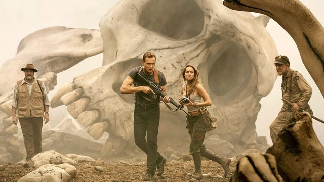 Check out a new Skull Island clip!