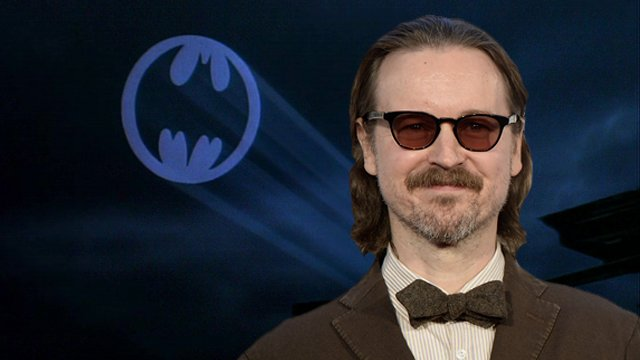Matt Reeves is the new The Batman director!