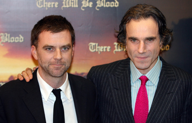 New Paul Thomas Anderson Film Begins Production