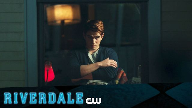 Riverdale Episode 4 Trailer: Someone Is Not Who They Say They Are...