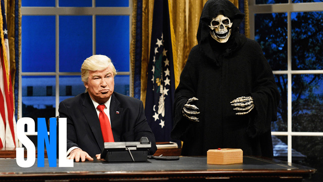 Saturday Night Live Ratings Hit a Six-Year High